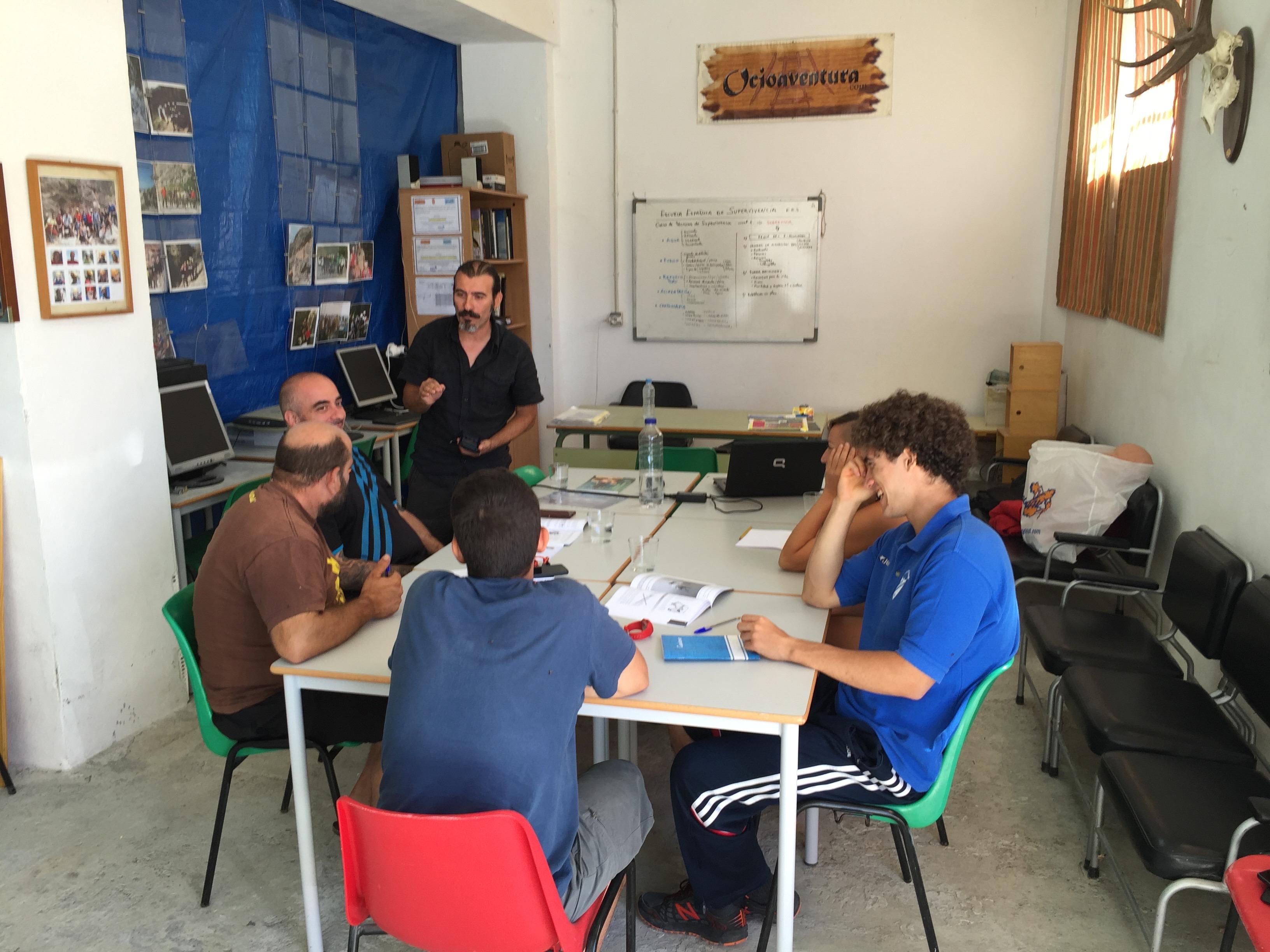 Course Image MONITOR TURISMO ACTIVO T4-1
